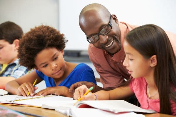 12 Surefire Ways for Both Co-Teachers to Actively Participate in the Classroom
