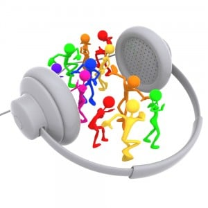 teaching strategies - audio books
