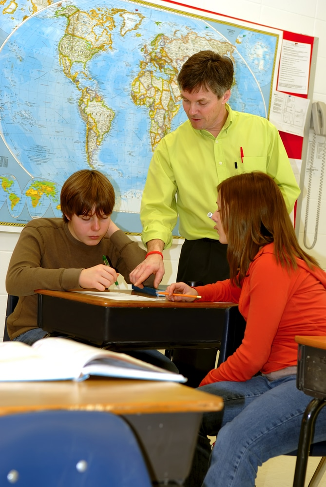 How can an Administrator Support Teachers? On the Same Page?