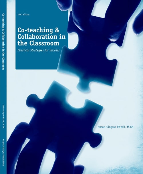 Collaborative Teaching Models : Which co teaching models are most effective at the