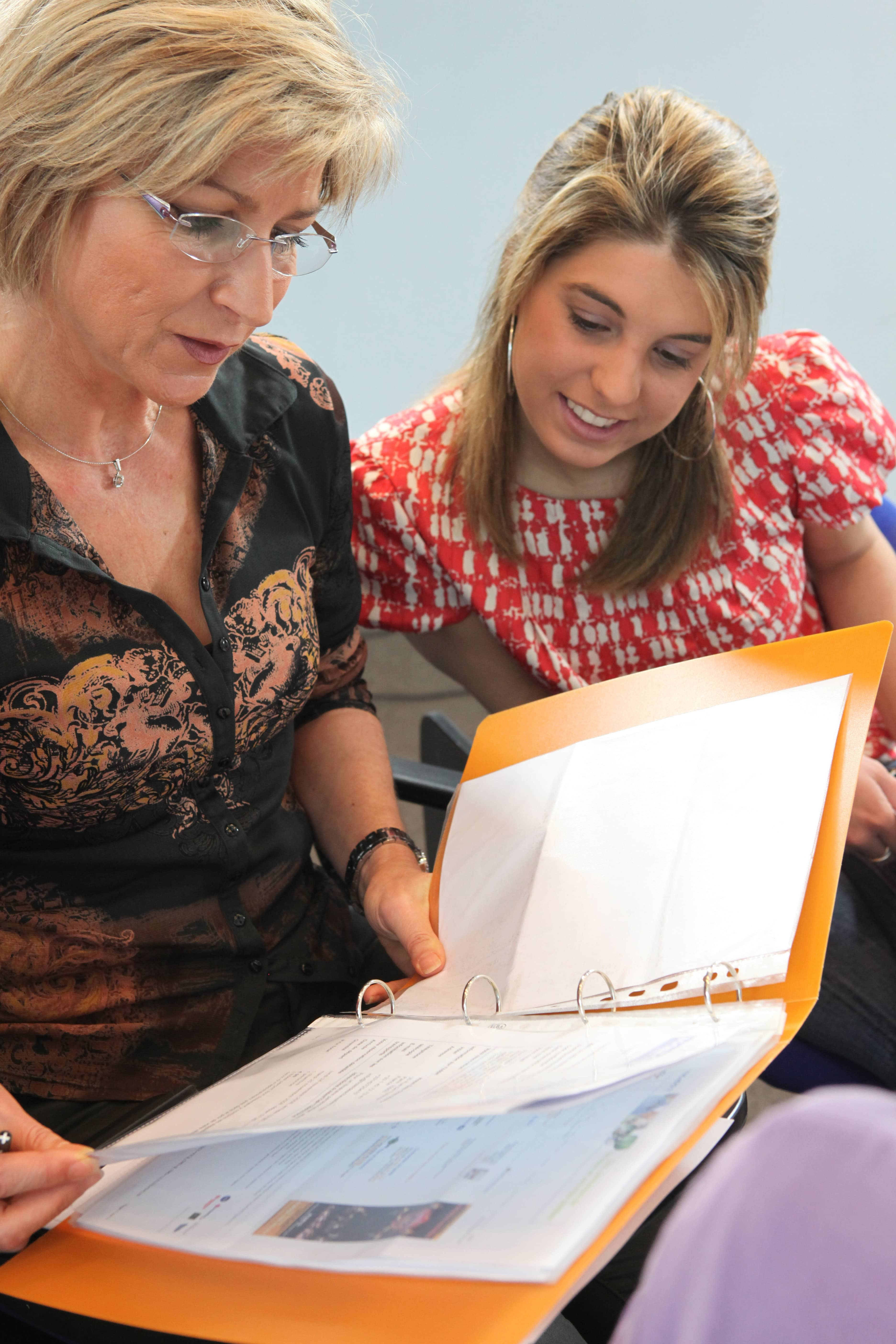 planning is critical to implementing co-teaching models