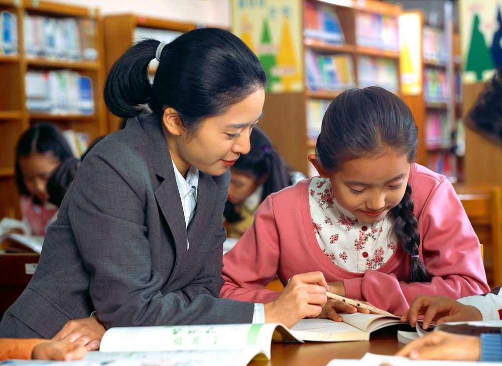 12 Ways to Help ESL and ELL Students