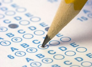 Learn to Succeed on Multiple Choice Tests