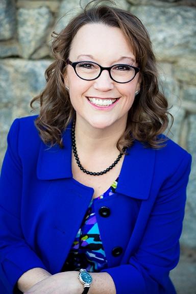 CSP Speaker Susan Fitzell