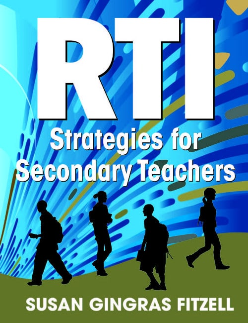Teaching Strategies for Response to Intervention