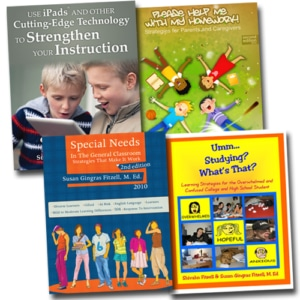 Differentiated Instruction Bundle