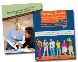 Paraprofessionals Bundle