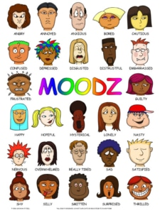 12 Ways to Teach Kids to Recognize and Label Their Emotions