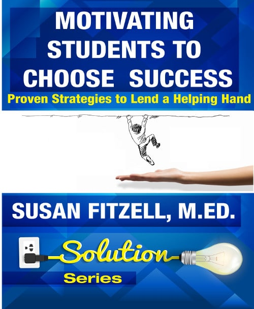 Teaching strategies for motivating students
