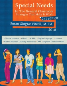 Special Needs and Differentiation
