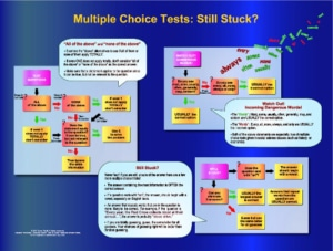 Multiple Choice Testing Strategies