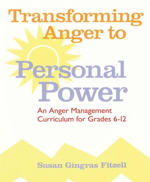 Teaching strategies for Anger Management
