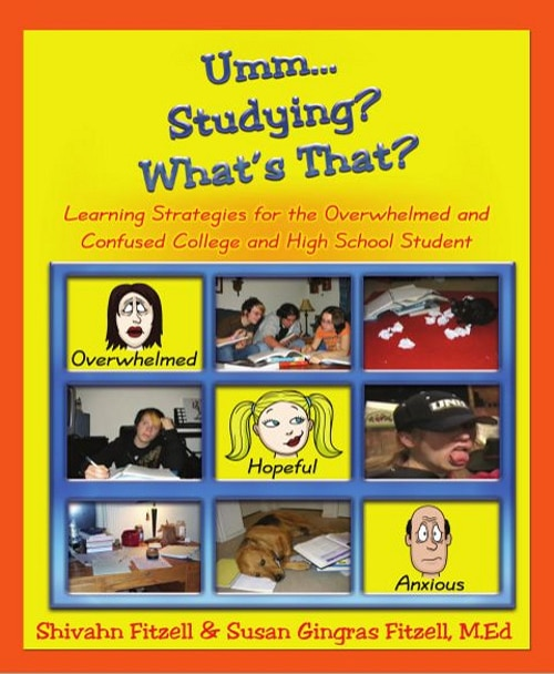 Teaching strategies for helping secondary students study effectively
