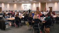 Full day teaching strategy program