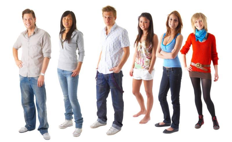 teaching strategies - offer choice