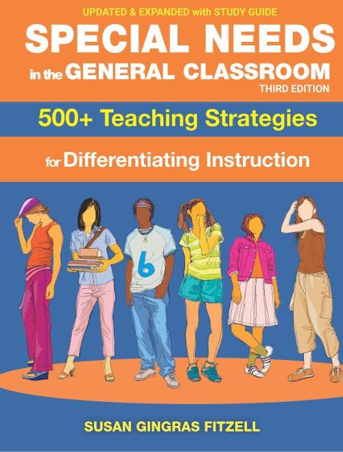 500+ Teaching Strategies