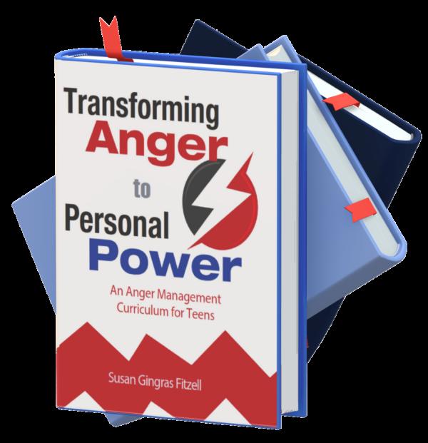 Anger management for teens