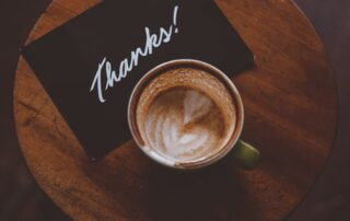 Gratitude in the Workplace
